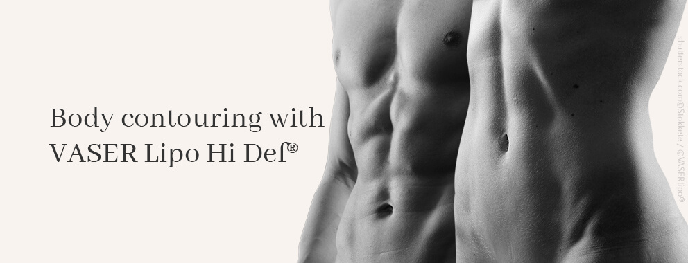Body Contouring, Difine, Dr. Narwan, Plastic Surgery, Essen