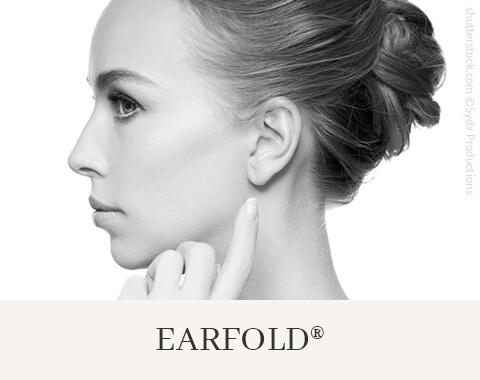 Earfold, Difine, Dr. Narwan, Plastic Surgery, Essen