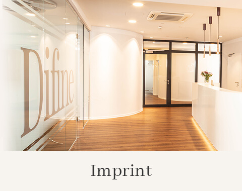 Imprint, Difine, Dr. Narwan, Plastic Surgery, Essen