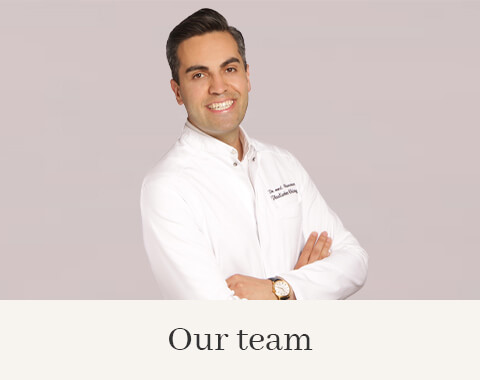 Team, Difine, Dr. Narwan, Plastic Surgery, Essen